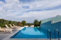 Villa piscine priv e-Lux Paliouri