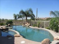 Pristine secluded oasis in the desert-Private Pool-Golf Course - Secluded -
