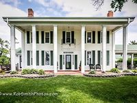 Enjoy a Beautiful Colonial Home and All Kansas City Area Offers