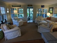 2BR BA Enchanting and Romantic 2nd Row Bungalow Secluded