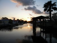 Paradise Palms - Relaxing Waterfront Home With Direct Gulf Access And Dock