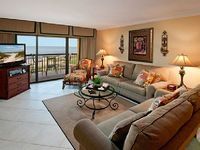 2 King Master Suites 3 HDTVs Ocean Views 2 Pools Bicycles 4 Tennis Courts