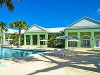 Negril Ocean Front Beach Pool Free Wifi A C Outdoor Kitchen Hot Tub