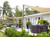 CharaOceana Private Beach House Fab Location Oceanside Nr Dunmore Beach Club