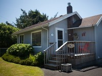 Charming Cannon Beach Cottage- Perfect Family Getaway near the beach