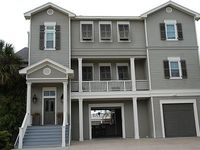 Beautiful Home on Galveston Bay in Pirate s Cove