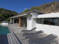 Modern villa beautiful sea views large private pool