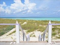Newly Built Beachfront Home-Spectacular Views Large Deck