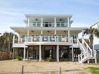 Beach Bucket de Bobo - Nouvellement construit Beach House avec vue sur mer