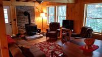 Baker Brook Lodge