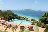 Delightful 3 Bedroom Villa on Tortola