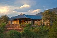 Bushwillow Lodge au Royal Jozini