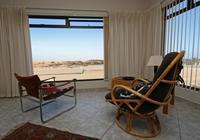 Chala-kigi Dune View