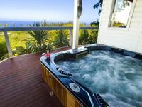 5BR Ocean View Spa Villa