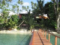 Lodge Paradise aventures