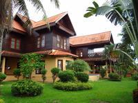 Villa de Style lao-Fran ais