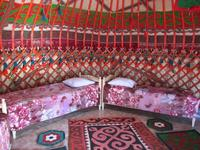 Happy Camp Nomads Yurt