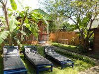 Ecolodges de Kribi