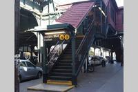 tapes pour Subway min de Manhattan