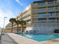 Charleston Oceanfront Villas 403- meilleures vues de Folly Pier Beach Front
