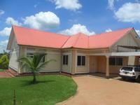 Serenity House Holiday Home Naluvule Kampala OUGANDA