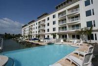 2 Bedrooms 2 Baths bay views marina with fishing pier Sleeps 6 Pool Hot tu