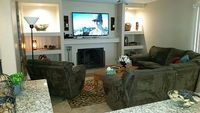 Charming home beautifully renovated in Tempe w WIFI Direct TV