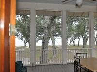 Sub-Tropical Beachfront Retreat near New Orleans - 14 Night Minimum Summer