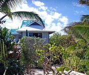 Artist s classic beach home peaceful secluded safe sand beach 1 min village
