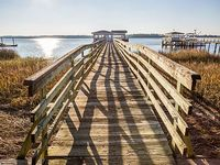 Beautiful HUGE property close to Tybee and Savannah