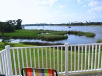 Riverfront 5 Star New Condo on Crystal River Great Sunsets