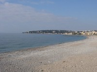 Quiet private getaway 3 minute walk to beach close to Old Town