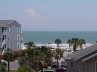 Folly Beach South Carolina - Edge of America