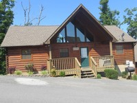 Escape to Mountain Retreat - Great Location - Great Rates