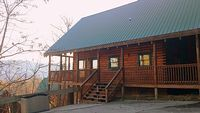 Mountain View W easy Access Close To Gatlinburg Pigeon Forge WiFi Smart TV