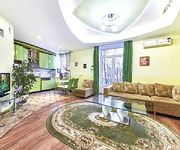 2-bedroom apartment in historical part of the centre of Chisinau
