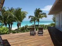 The White House Private Oceanfront House at Shannas Bay
