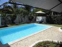 POOL VILLA 2 BEDROOMS