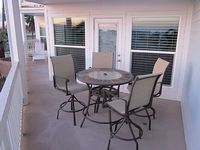 ON THE BEACH Beautiful 2 Bdrm condo with huge balcony on 1st Level PLUSH