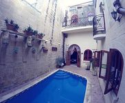 House in Hal Qormi Malta - This House Of Character Is Set In A Very Quiet Location Yet Very Central