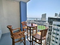 Fabulous Ballpark Condo With Panoramic Views