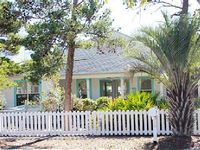 100 Fall Bookings Perfect 3BR Short Walk To Beach NEW Furnishings