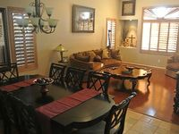Gorgeous 5200 square foot Home in Gated Community w Luxurious Amenities