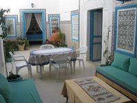 house villa - Mahdia