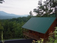 Phenomenal Mountain Views Private luxury home with in 5 mins of attractions