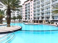 Beachfront condo w shared pool hot tub and other top resort amenities
