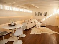 Located on the famed Prinsengracht is the Prince Royal Houseboat
