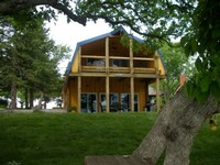 Your Family Vacation at the Lake - Lake Wabaunsee in the Flint Hills of Kansas