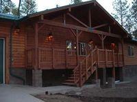 Cabin 3 Bedrooms 2 Baths 10 Sleeps