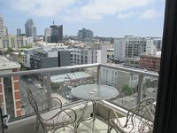 Gaslamp Studio Walking Distance To Ballpark And Convention Center